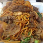 Gengis Khan in Lakewood, CA