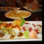 Saki Asian Restaurant in Kansas City, MO
