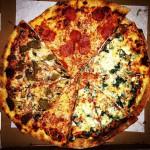 Central Park Pizza in Burbank