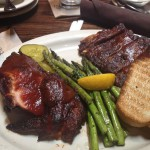 Fiorella's Jack Stack Barbecue in Overland Park, KS