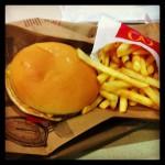 McDonald's in Winnipeg