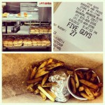 Five Guys Burgers and Fries in Brandon