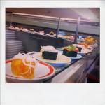 Kuru Kuru Sushi in Aiea