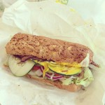 Subway Sandwiches and Salads in Saint Louis