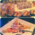 Bayridge Sushi in Longwood