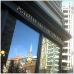 Potbelly Sandwich Works Inc in Washington