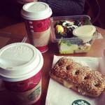 Starbucks Coffee in Savage