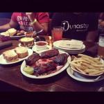 Fiorella's Jack Stack Barbecue in Overland Park, KS