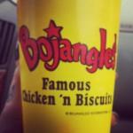 Bojangles in Huntersville