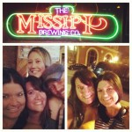 Missipi Brewing Co in Muscatine