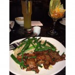 P F Chang's China Bistro in West New York
