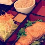 Bai Plu Thai and Sushi Bar in Long Beach