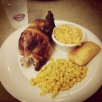 Boston Market in Woodbridge