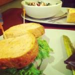 Panera Bread in Evanston, IL