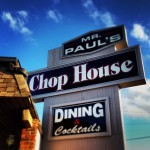Mr. Paul's Chop House in Roseville, MI