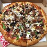 Valentino Pizza in San Jose