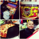 Chuck E Cheese in Plano