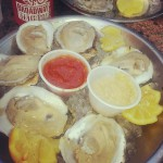 Broadway Oyster Bar in Saint Louis, MO