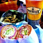 Potbelly Sandwich Works in Baltimore