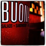Buona Beef Restaurants
