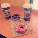 Dunkin Donuts in Crestview, FL