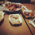 Buffalo Wild Wings Grill And Bar in Dubuque