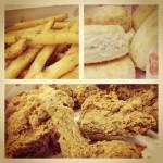 Popeye's Chicken in Arlington, VA