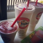 Robeks Fruit Smoothies & Healthy Eats