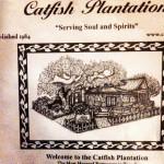 Catfish Plantation in Waxahachie