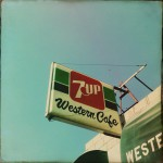 Western Cafe in Bozeman