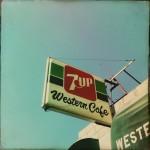 Western Cafe in Bozeman