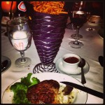 Ruth's Chris Steak House in Bethesda, MD