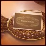 Book Bindery in Seattle, WA