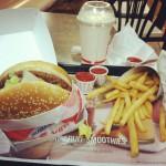 Burger King in Phoenix
