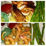 Front Row Seafood Sports Bar Inc in Atlanta