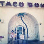 Taco Box in Clovis