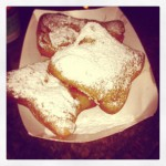 Cafe Beignet in New Orleans