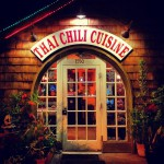 Thai Chili Cuisine in Santa Clara