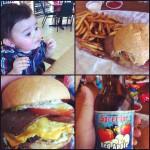 Rocket Burger in Phoenix, AZ