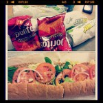 Subway Sandwiches in Lake Mary