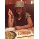 Chikara Japanese Restaurant in Yuba City
