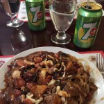 Poutineville in Montreal, QC