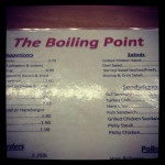 The Boiling Point in Sulphur, LA