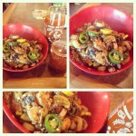 Genghis Grill - The Mongolian Stir Fry in Ellisville
