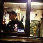 Burger King in Hudson