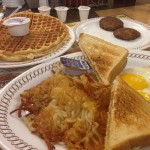 Waffle House in Virginia Beach