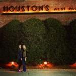 Houston's Restaurant in Atlanta