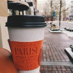 Parisi Artisan Coffee in Kansas City