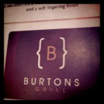 Burtons Grill LLC in Virginia Beach, VA