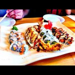 Sushi ASA LLC in Mauldin